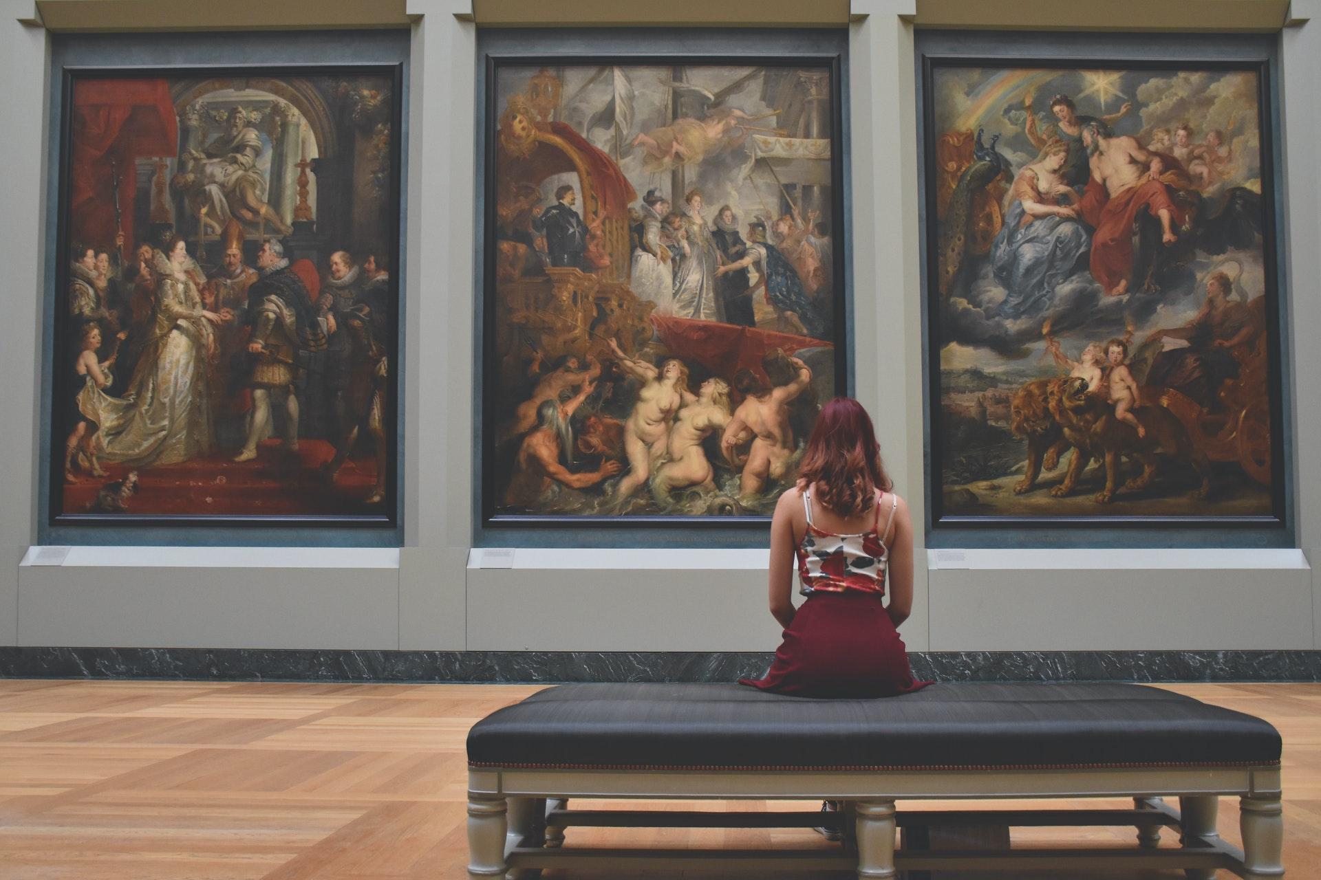 Das Chrysler Museum of Art